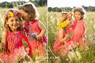fotos de niños bonitas